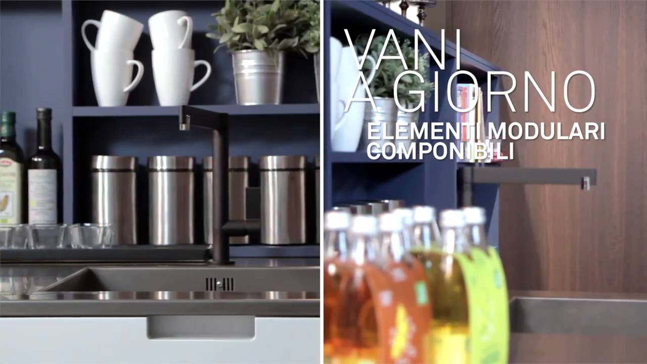 Doimo cucine style youtube for Doimo cucine bolzano