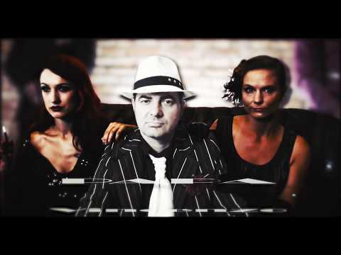 Mr. Teddy and the Sidekicks - Bonnie and Clyde (Official Video)