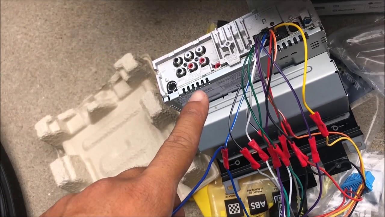 medium resolution of 2003 2007 honda accord aftermarket stereo wiring