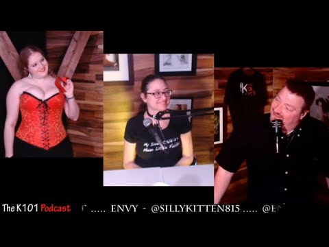 SwingTalk 8 - The VeeJays Hot Spot Episode from YouTube · Duration:  14 minutes 32 seconds