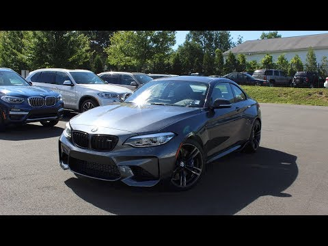 2018 BMW M2: In Depth First Person Look