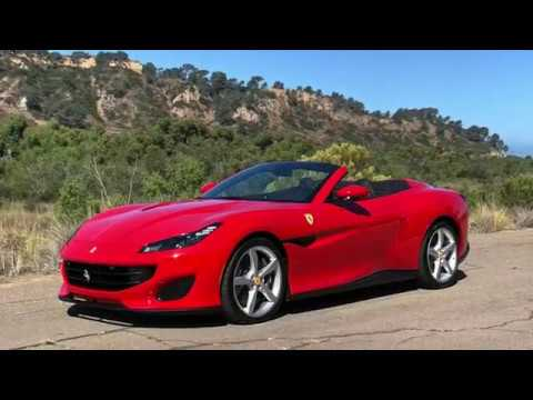 2020 Ferrari Portofino For Sale Youtube