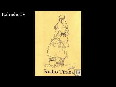 Radio Tirana 1989
