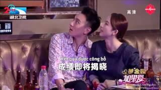[Vietsub] If You Love (Perhaps Love) - E07 - 2PM Chansung, miss A Fei, Liễu Nham, Tôn Kiên
