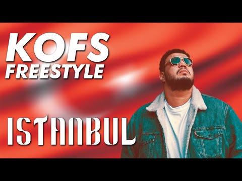 Youtube: Kofs – Freestyle Istanbul