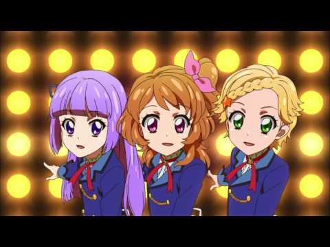 Aikatsu! Opening 5 - Creditless