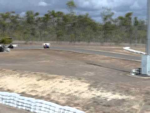 OUR WEEKEND AT THE TOWNSVILLE TOURIST TROPHY 2015