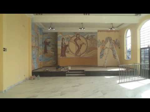 Santa Clara, Embu das Artes, arte sacra
