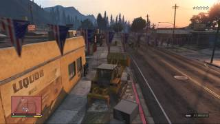 GTA 5 | Bank Robbery | The Paleto Score | Small Town, Big Job Achievement