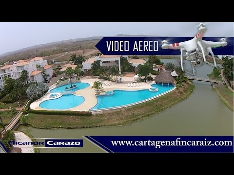 Cartagena Laguna Club Condominio - Skyview - Cartagena de indias - www.cartagenafincaraiz.com