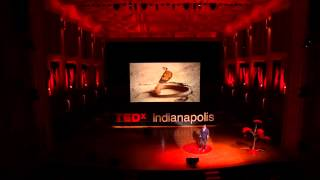 How complex systems will save us | Bud Caddell | TEDxIndianapolis