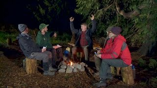 Fan Question Lightning Round | Treehouse Masters