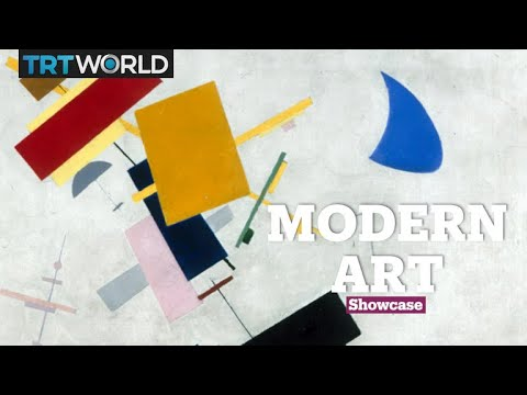 Modern Art | Showcase