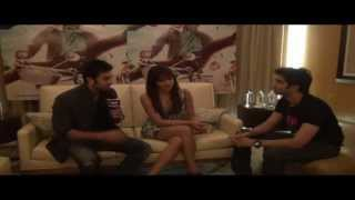 A fun interview of Ranbir Kapoor & Priyanka Chopra about Barfi (ApniISP.Com)