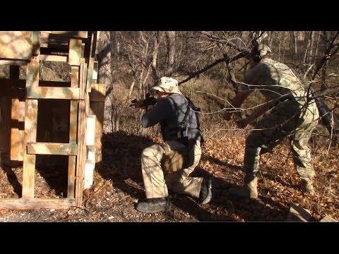Post training review film (4 Jan 2014)