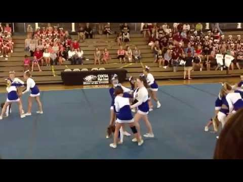 Armuchee Middle School-Coosa Comp. 2014