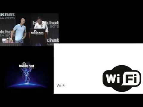 Black Hat USA 2015 - Remote Exploitation Of An Unaltered Passenger Vehicle
