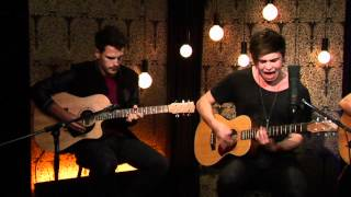 Reece Mastin - Shut Up and Kiss Me (Acoustic)