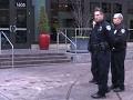 Suspect in custody in shooting of Denver officer