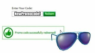 Roblox New Promo Code Summer *2019* - Working (August)