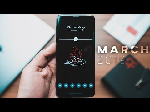 10 AMAZING Android Apps That Will BLOW YOUR MIND! - March 2019!
