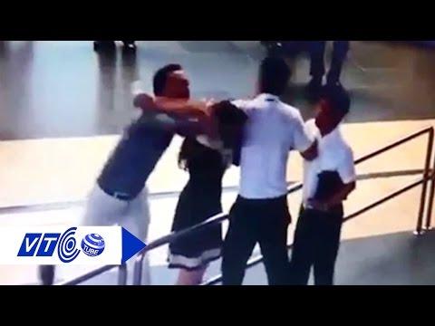 Nữ nhân viên bị đánh: Hội phụ nữ nói gì? | VTC