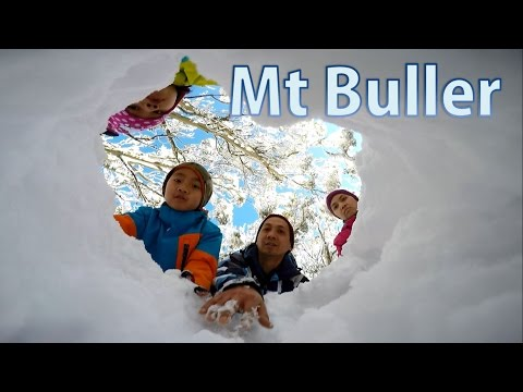Mt Buller Snow Trip Australia - Jalan jalan Australia #4