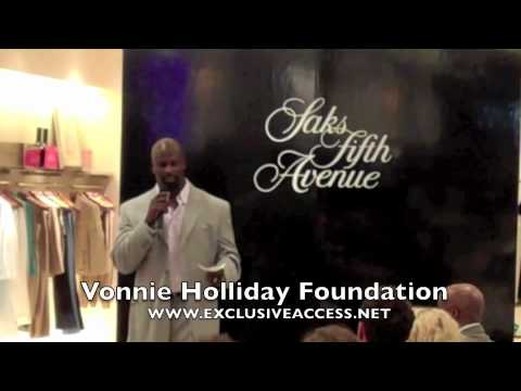 The Vonnie Holliday Foundation
