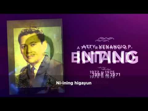 Tagbilaran City Hymn