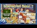 Supermarket Mania 2 Android Trailer HD 720p