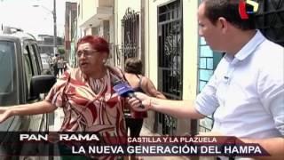 Castilla y La Plazuela: la nueva generación del hampa en el Callao