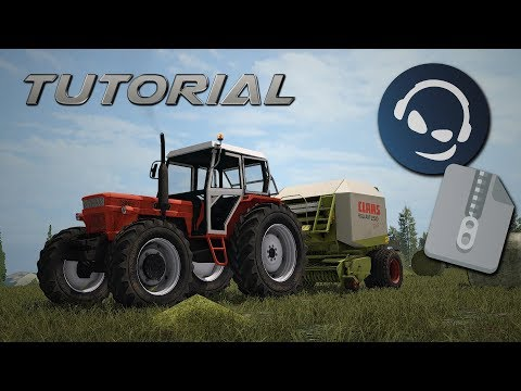 TUTORIAL Mods E Teamspeak Per Italian Farm E Server Pubblico!