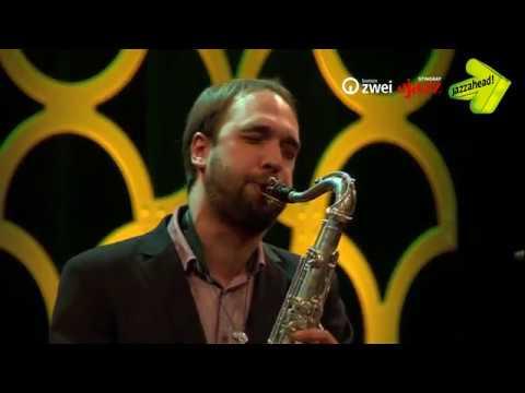 jazzahead! 2018 - Shinya Fukumori Trio