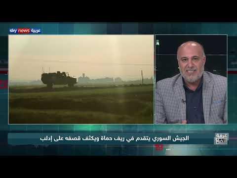 معارك شمال غربي سوريا تزيد الوضع الإنساني تعقيدا