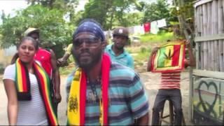 Jah Soulja - Legalise It
