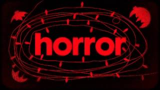 Horror Channel Christmas Idents
