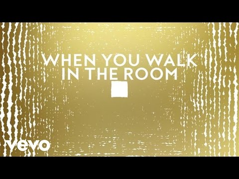Kari Jobe - When You Walk In The Room (Revisited)