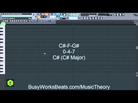 How to Make Any Chord using Secret Chord Codes