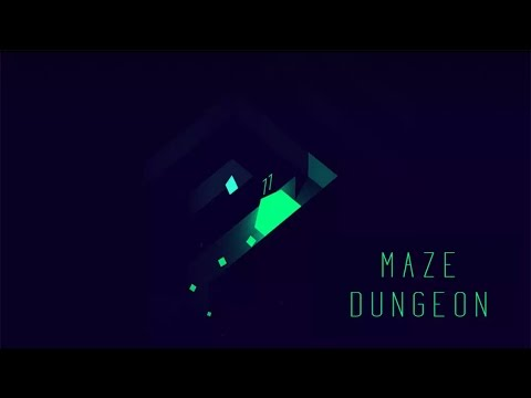 Maze Dungeon Android Gameplay ᴴᴰ
