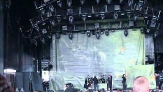 Machine Head Concert Setlist at Trocadero Theatre, Philadelphia, PA, USA on February 2, 2012!