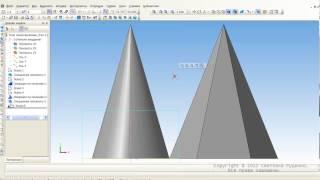 Урок 8 КОМПАС 3D