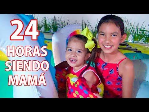 24 HORAS SIENDO MAM | TV Ana Emilia