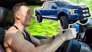 Worlds Fastest Truck *800 HP STOCK* (The Supercar Of Trucks)