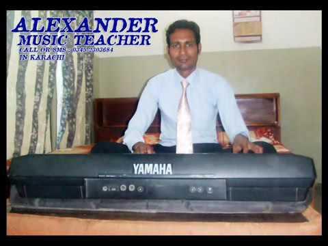 music teacher in karachi