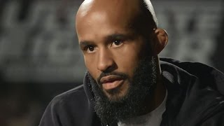 The Ultimate Fighter Finale: Demetrious Johnson - Another Puzzle to Solve