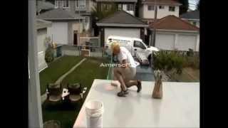 waterproof deck coating how to use a waterproof deck coating