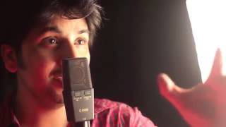 Ram Leela-Laal Ishq by Harshavardhan Wavare ft. Trineeti Cover