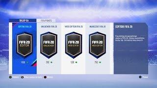 Jak EA może naprawić TRYB KARIERY w FIFA 20?