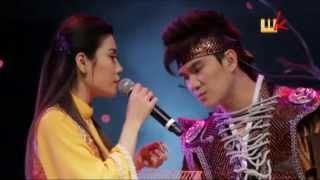 Uyên Trang ft Lâm Chấn Huy - Yêu trong muộn màng (Tứ đại Thiên Vương 2)