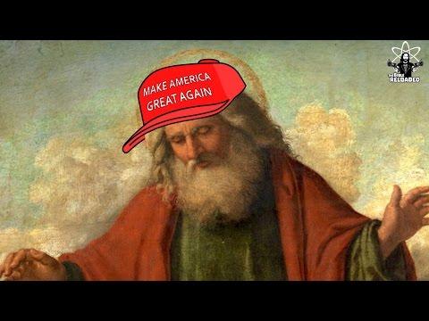 Make Jews Great Again! ABS #120